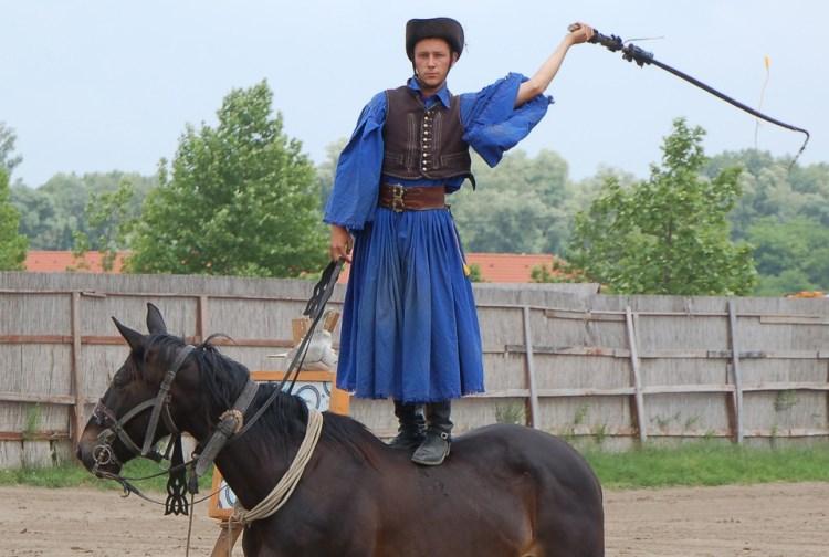 Hungary, Horsemen