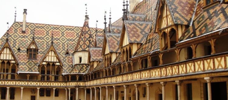 Hospices du Beaune