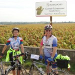 Biking, Route de Grand Crus