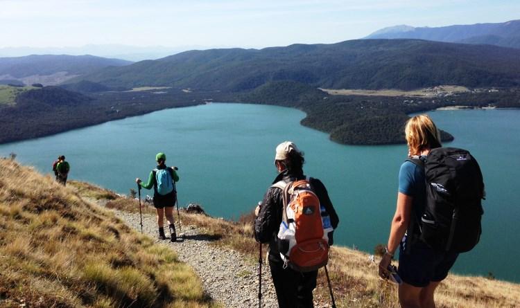 Mt Robert Circuit - New Zealand