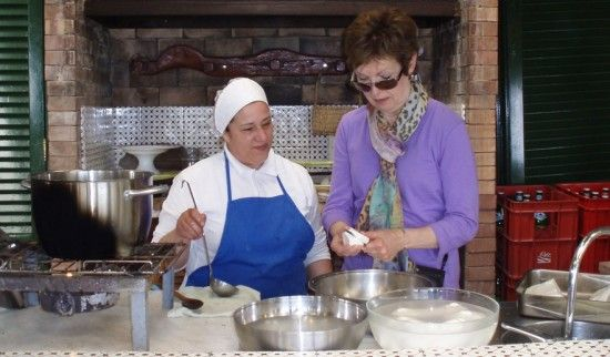 Amalfi Cooking