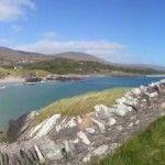 Ireland Beach Vista