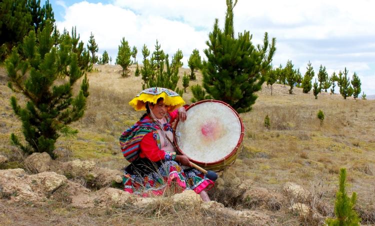 Cuyuni Clothing, Peru