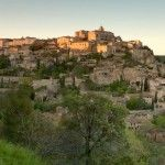 Gordes South East France