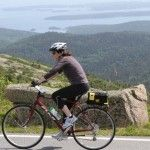 Acadia NP Biking
