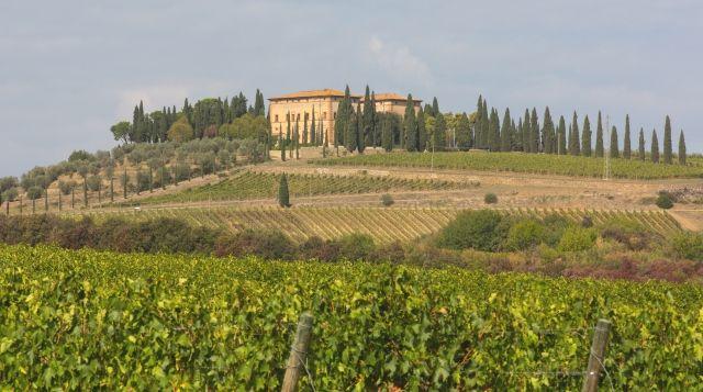 Tuscan Agristurismo