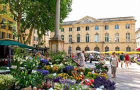 Aix en Provence biking pre trip
