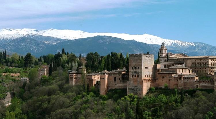 Alhambra-L