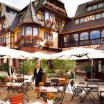 Alsace Outdoor Dining
