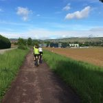 Alsace and the Black Forest: La Route des Vins - Biking path