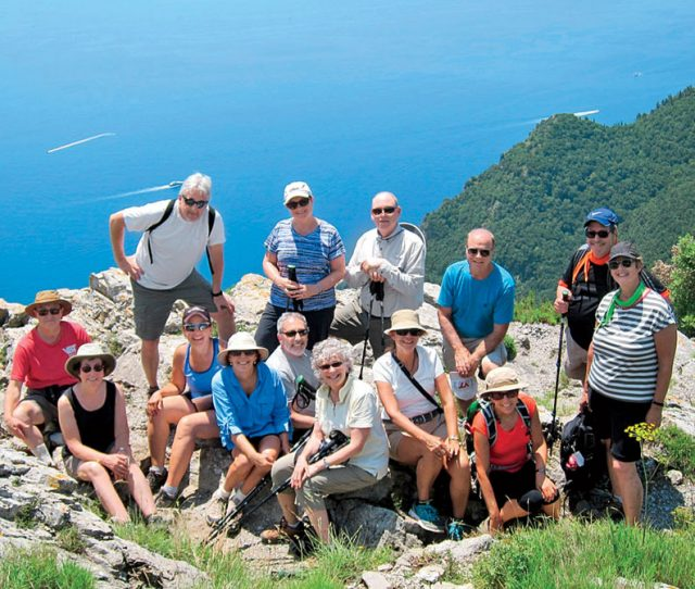 Top Group Travel Tours