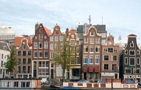Amsterdam Bike and Sail Post Trip