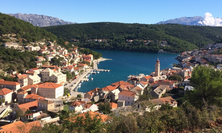Croatia - Ann and Mike, blog