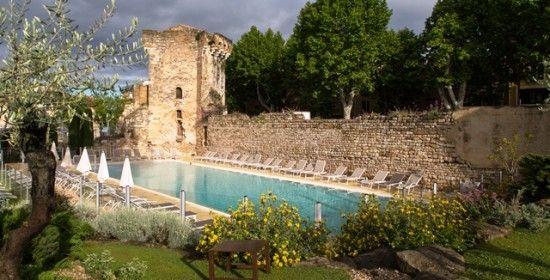 Aquabella Pool