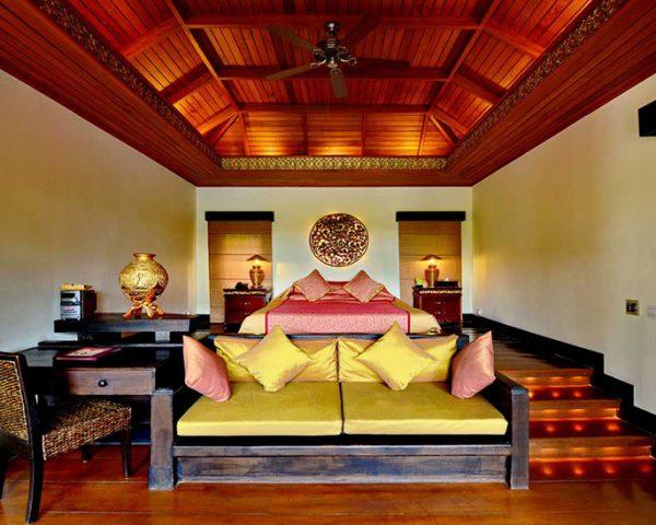 Aureum Palace Hotel Guest Suite