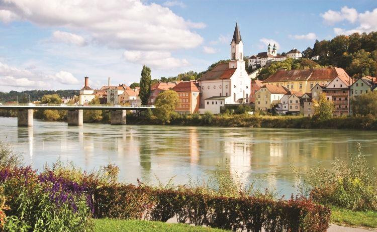 Austria Walking Tour