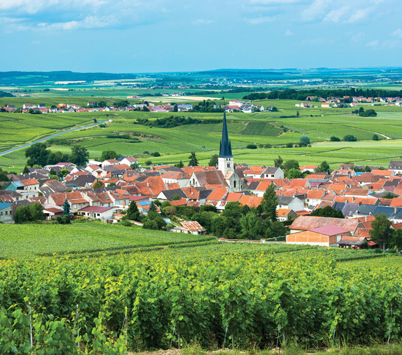 France Burgundy Wine Route Bike Tour Vbt Bicycling