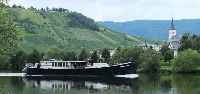 Barge Lead 11-14