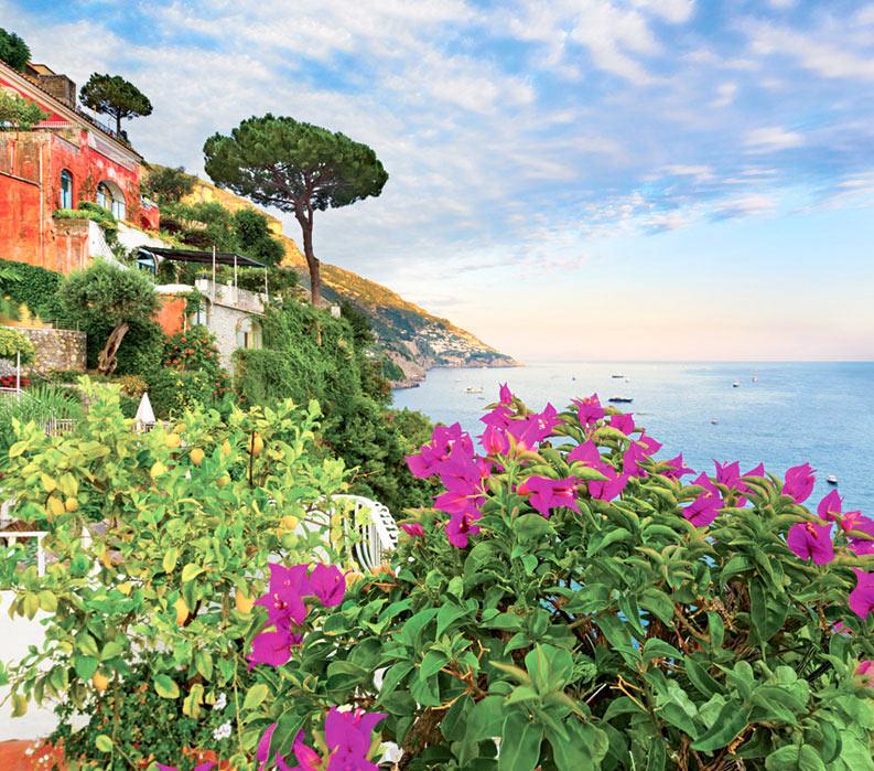 Vbt Walking Tours Amalfi Coast
