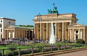 Berlin Pre Trip Extension
