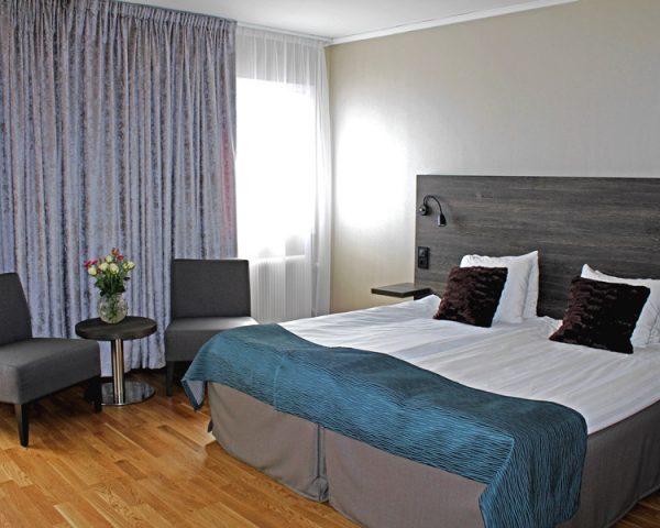 Best Western Motala Stadshotell Room