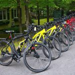Bicycling Quebec: Best of the Eastern Townships - Bikes
