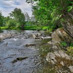 Bicycling Quebec: Best of the Eastern Townships - Stream