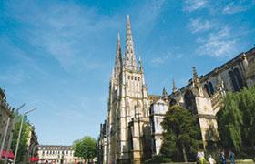 Bordeaux France Post Trip Extension