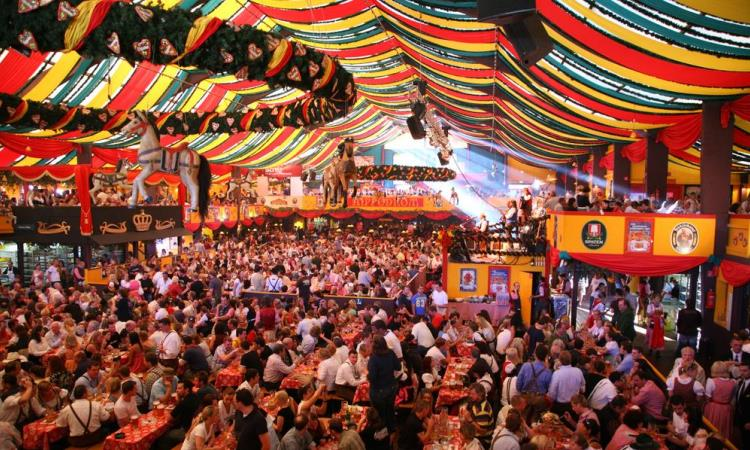 Oktoberfest with VBT, Fall Festivals