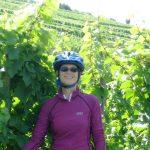 VBT Provence Trip Leader Veronique