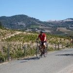 California bike tours