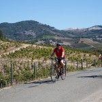 California bike tours
