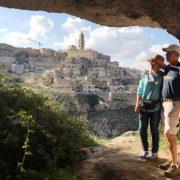 Matera,, Puglia bike tour, traveler blog