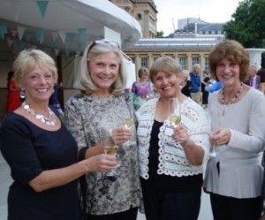 Celebrating Jane's 70th