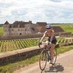 Chateau Bike Ride