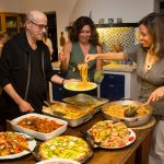 Cooking in Tuscany - vbt bike tour