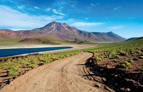 Chile Post Tour in Atacama Desert