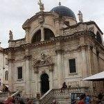 Church of St Blaise Dubrovnik