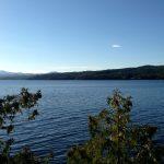 Classic Vermont Biking Tour, Lake Champlain