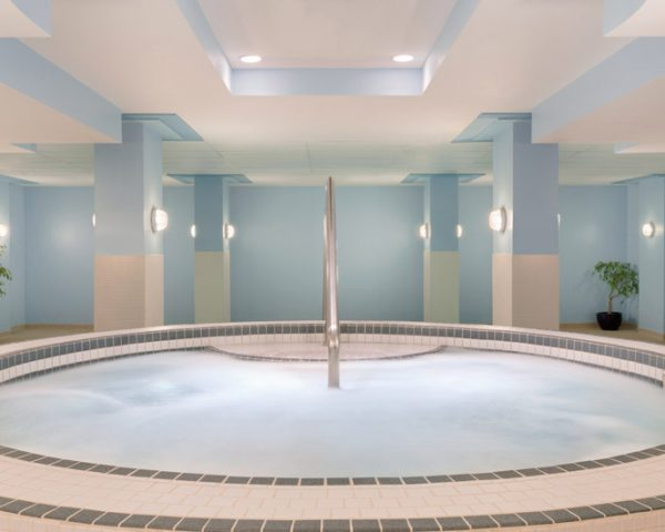 Coast Edmonton Plaza Hotel Spa