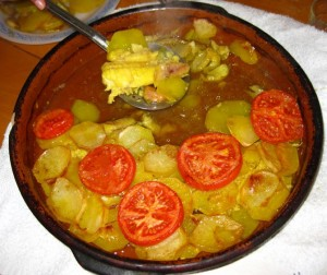 Catalan cuisine, Spain, Costa Brava