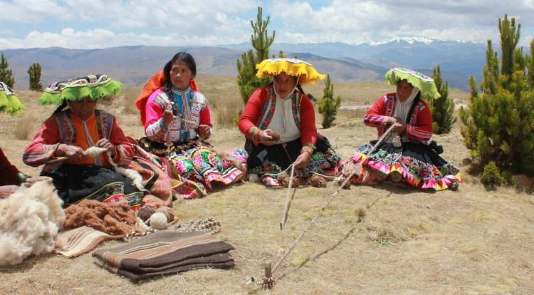 Cuyuni Peru