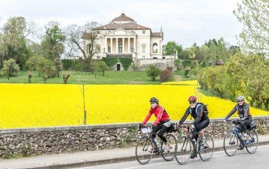 Cycling Verona
