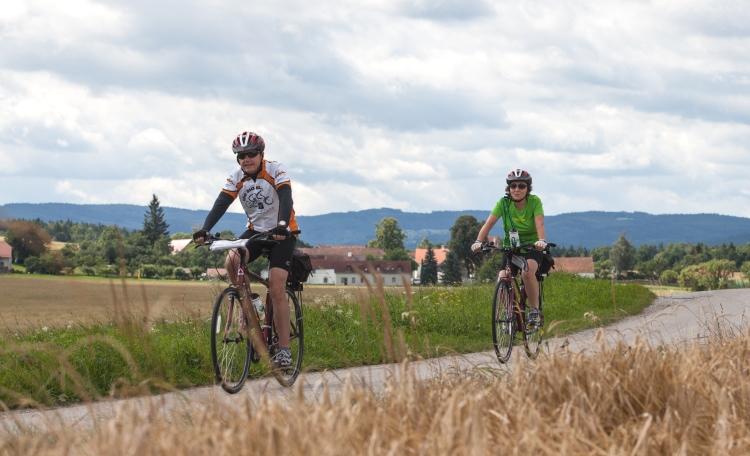 Czech Bike Tour VBT