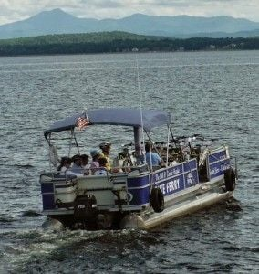Local Motion Bike Ferry