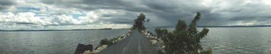 Island Line Trail, vermont