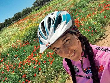 Debora - Puglia Tour Leader