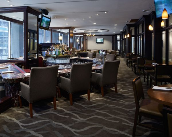 Delta Hotels by Marriott Montreal, Le Cordial Bistro Bar