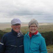 VBT Travelers in Holland, blog