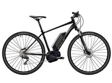 now offering e-bikes on select tours